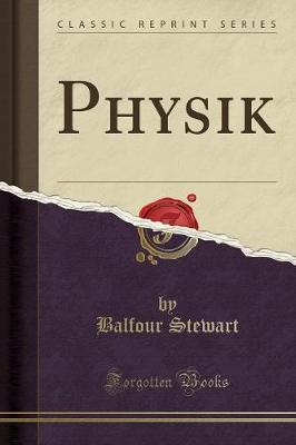 Physik (Classic Repr...
