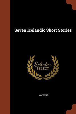 Seven Icelandic Shor...