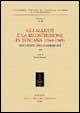 Gli alleati e la ricostruzione in Toscana (1944-1945)