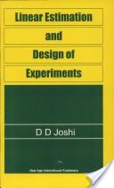 Linear Estimation and Design of Experiments
