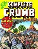 The Complete Crumb Comics Vol. 17