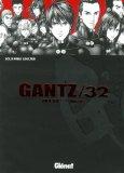 Gantz #32 (de 37)