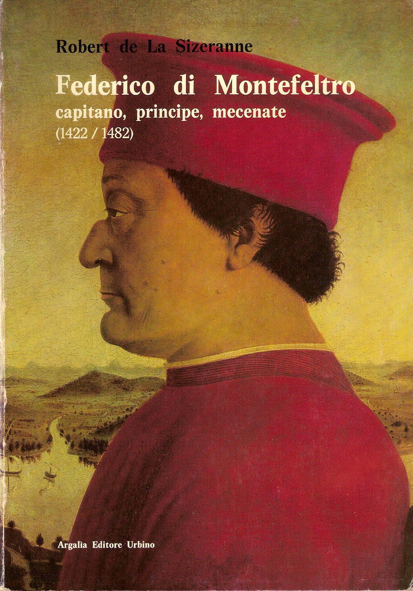 Federico di Montefeltro