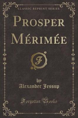 Prosper Mérimée (C...
