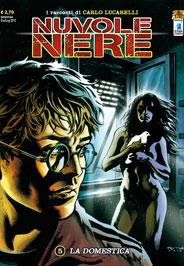 Nuvole Nere n. 5