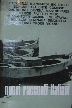 Nuovi racconti itali...