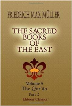 The Sacred Books of the East, Vol. 9