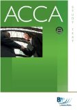 ACCA - P2 Corporate Reporting (INT)