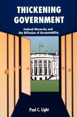 Thickening Government
