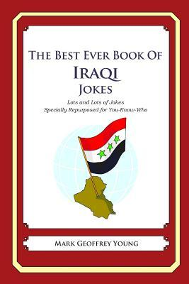 The Best Ever Book of Iraqi Jokes
