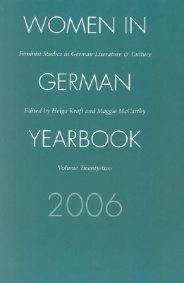 Women in German Yearbook, 2006