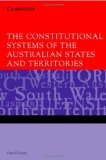 The constitutional systems of the Australian states and territories