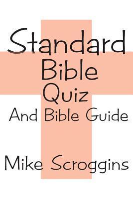 Standard Bible quiz