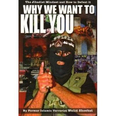 Why We Want to Kill You