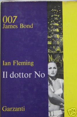 007 - Il Dottor No
