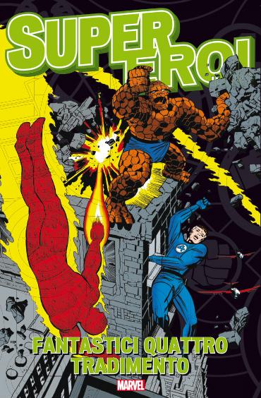Supereroi. Il Mito, 21