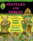 Snuffles and Snouts