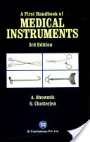 First Handbook of Medical Instruments