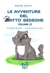 Le avventure del gatto Gedeone