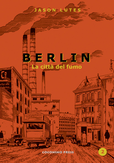 Berlin vol. 2