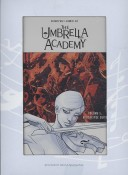 Umbrella Academy Boo...