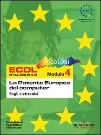 ECDL Modulo 4