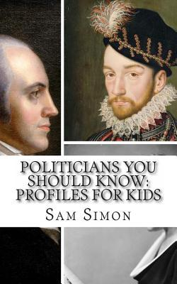 Politicians You Should Know