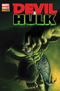 Devil & Hulk n. 094