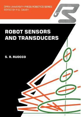 Robot Sensors and Transducers