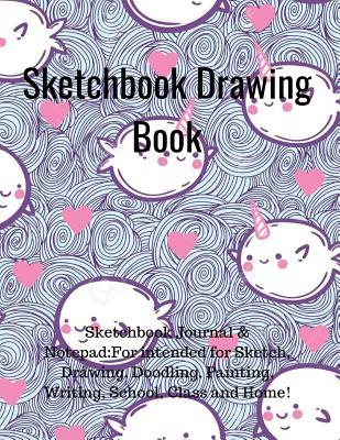 Sketch Drawing Book