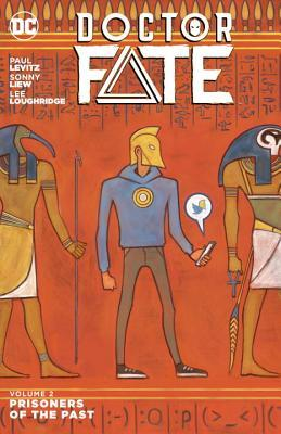 Doctor Fate 2