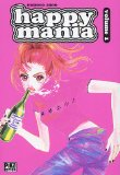 Happy mania