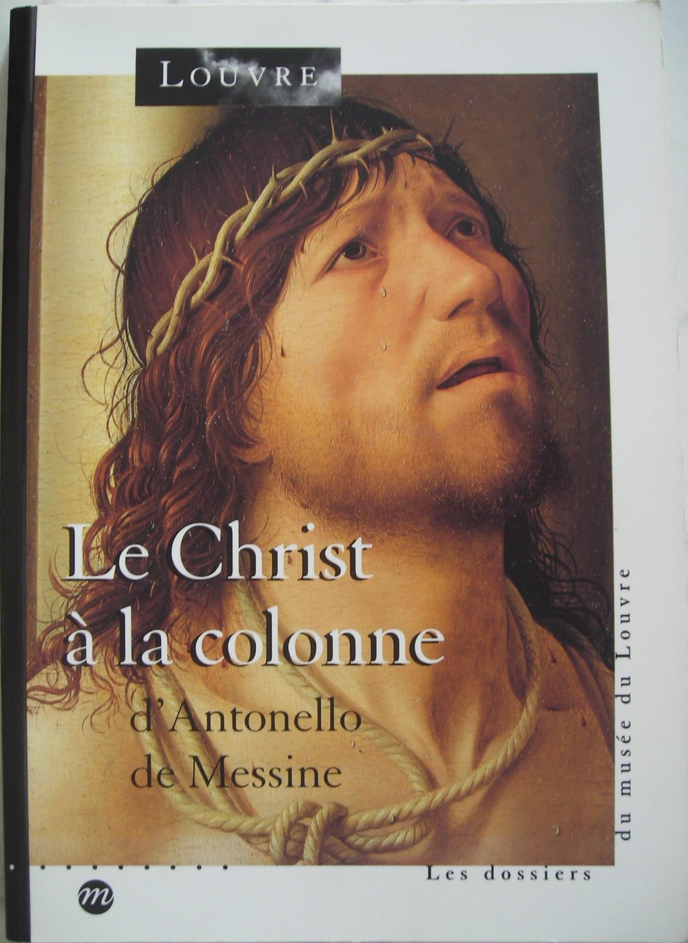 Le Christ à la colonne d'Antonello de Messine