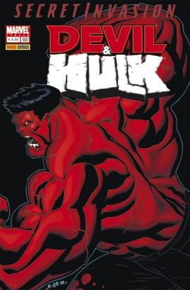 Devil & Hulk n. 150