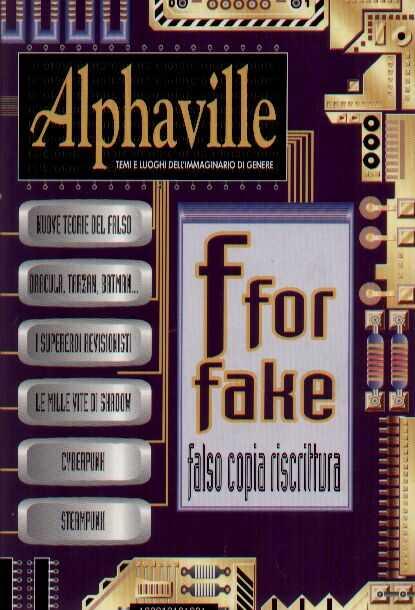 Alphaville n. 01