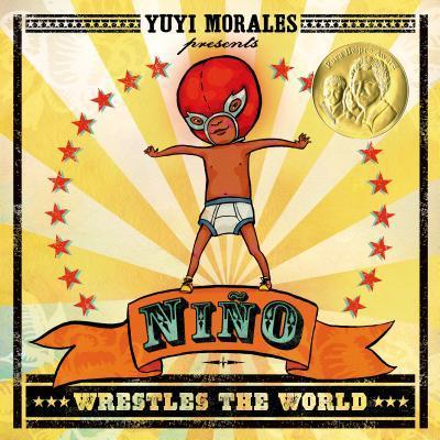 Nino Wrestles the Wo...