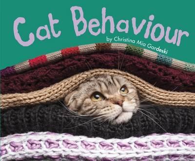 Cat Behaviour (Pebble Plus