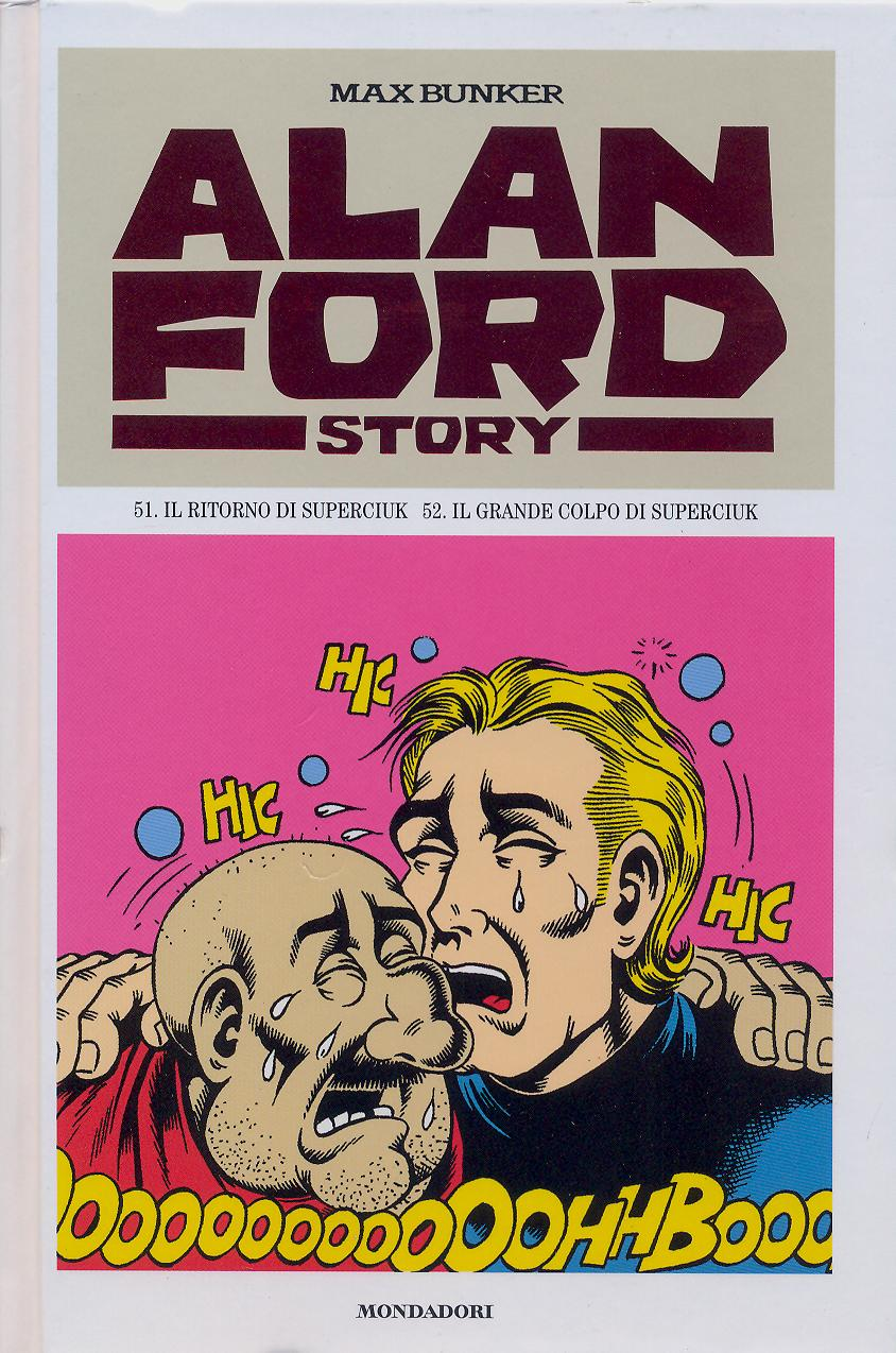 Alan Ford Story n. 26