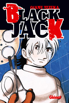 Black Jack, nº 1