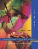 Benson's Microbiological Applications: Short Version