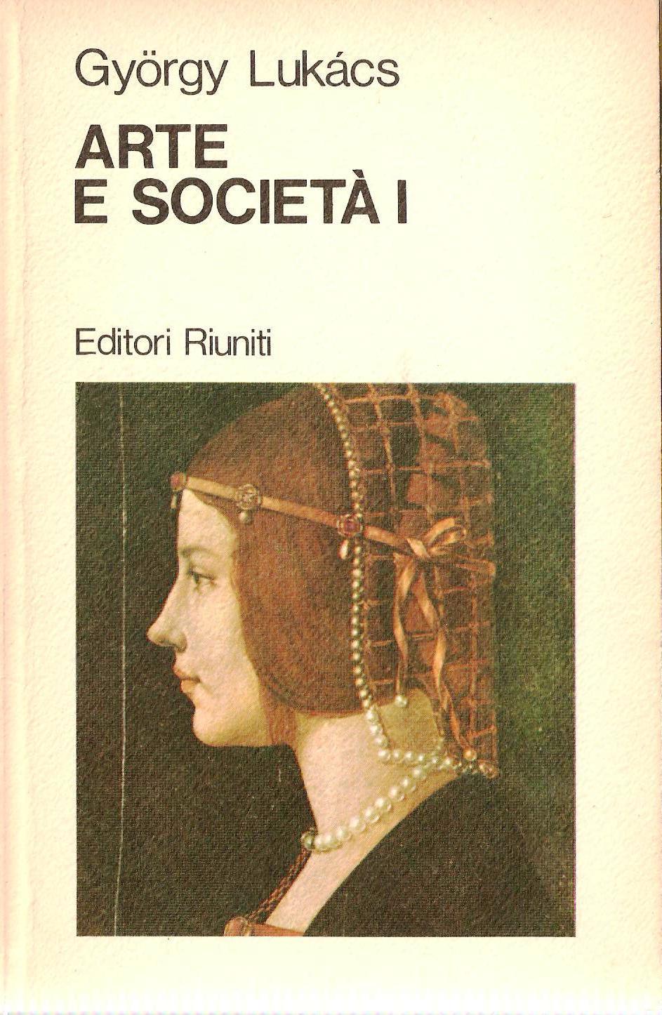 Arte e società 1