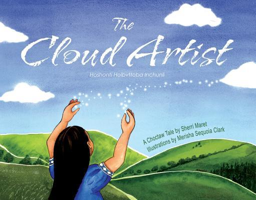 The Cloud Artist