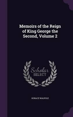 Memoirs of the Reign...