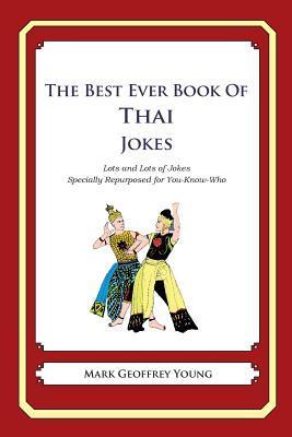 The Best Ever Book of Thai Jokes
