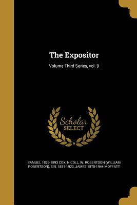 EXPOSITOR VOLUME 3RD SERIES VO