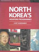 North Korea's weapons programmes