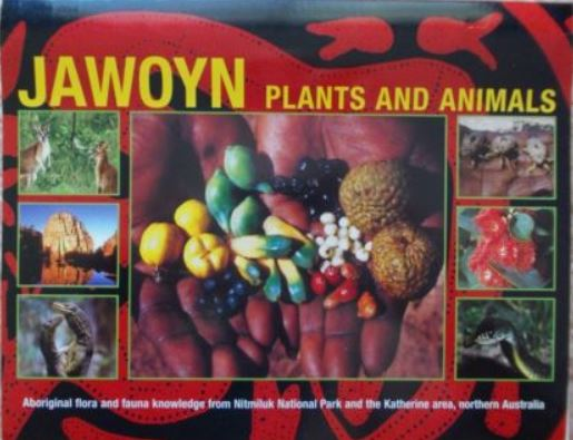 Jawoyn plants and animals