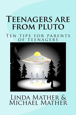 Teenagers Are from Pluto
