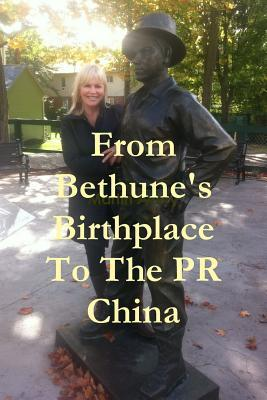 From Bethune's Birth...