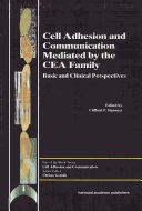 Cell Adhesion and Communication Mediated by the CEA Family